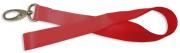 Nøkkelbånd Rød