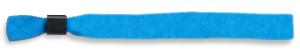 Tekstil Blå